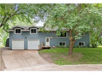 Contract for deed 327 Arlanda Circle, Buffalo MN 55313-1903