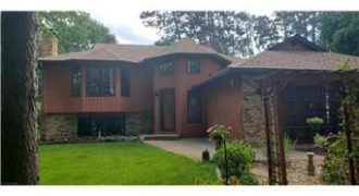 2354 149th Avenue NE, Ham Lake MN 55304-